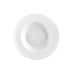 AURÉOLE Pasta plate | Dinnerware | FÜRSTENBERG