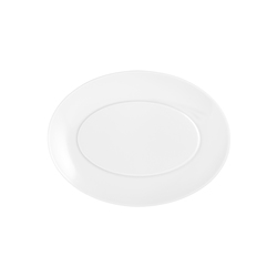 AURÉOLE Tableau oval | Dinnerware | FÜRSTENBERG
