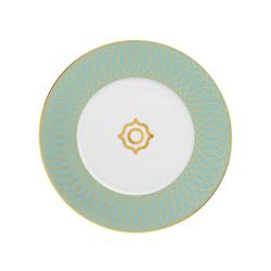 CARLO ESTE Bottom plate | Dinnerware | FÜRSTENBERG