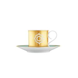 CARLO ESTE Espresso cup | Dinnerware | FÜRSTENBERG