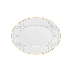 CARLO ESTE Platter oval | Dinnerware | FÜRSTENBERG