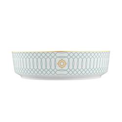 CARLO ESTE Salad bowl | Dinnerware | FÜRSTENBERG