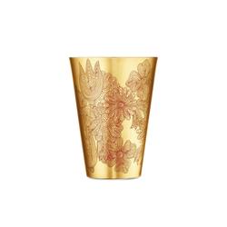 LES FLEURS SUR OR Vase | Vases | FÜRSTENBERG