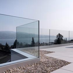Balcones cristales para terrazas materiales - Cristales para balcones ...