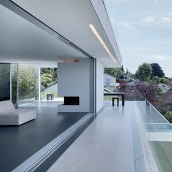Balcones cristales para terrazas materiales - Cristaleras para terrazas ...