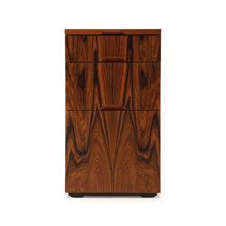 wishbone 3-drawer cabinet | Pedestals | Skram