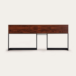 wishbone sideboard container | Consolle | Skram