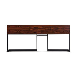 wishbone sideboard container | Console tables | Skram