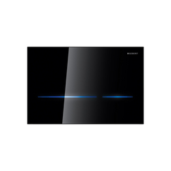 Geberit actuator plate Sigma80 | Flushes | Geberit