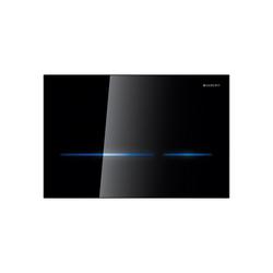 Geberit actuator plate Sigma80 | Grifería para WCs | Geberit