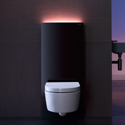 Monolith | Plus sanitary module | Flushes | Geberit