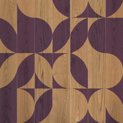 Geometrico 3 | Sols en bois | XILO1934