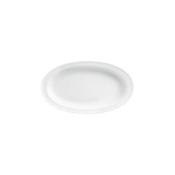 WAGENFELD WEISS Pickle dish | Dinnerware | FÜRSTENBERG