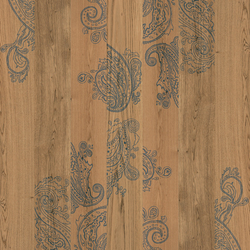 Paisley 1 | Wood flooring | XILO1934