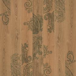 Paisley 2 | Wood flooring | XILO1934