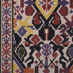 Gypsy IB | Rugs / Designer rugs | Tai Ping