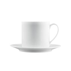 TAPA Coffee cup | Services de table | FÜRSTENBERG