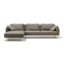 Cloud | Reclining sofas | FSM