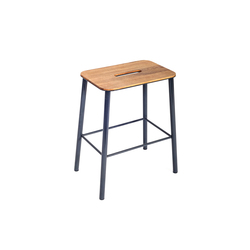 Adam Stool Small | Stools | Frama