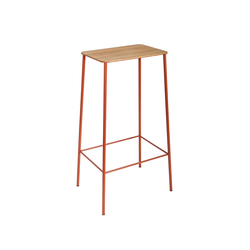Adam High Table | Beistelltische | Frama