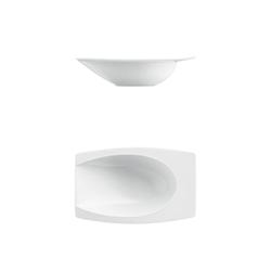 TAPA Soup bowl | Stoviglie da tavola | FÜRSTENBERG