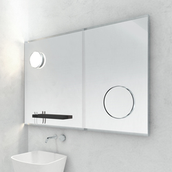 Ego | Wall mirrors | MAKRO