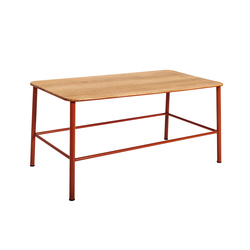 Adam Low Table Large | Mesas de centro | Frama