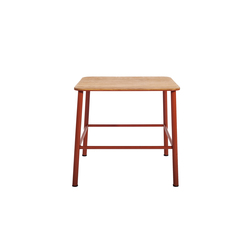 Adam Low Table Small | Side tables | Frama