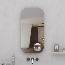 Lens Mirror | Espejos de pared | MAKRO