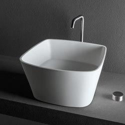 Loop L | Wash basins | MAKRO