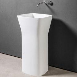 Loop Freestanding | Wash basins | MAKRO