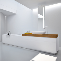 Nordic | Built-in baths | MAKRO