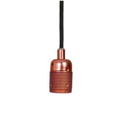 Frama E27 Pendant Copperbrown | Éclairage général | Frama
