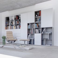Alea Living | Shelves | Kettnaker