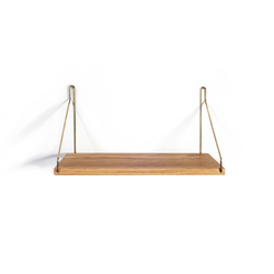 Shelf 400 mm | Mensole / Ripiani | Frama