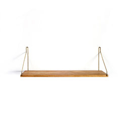 Shelf 600 mm | Estantes / Repisas | Frama