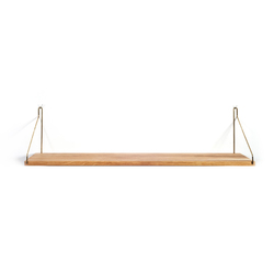 Shelf 800 mm | Estantes / Repisas | Frama