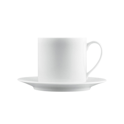 TAPA Coffee cup, Saucer | Services de table | FÜRSTENBERG