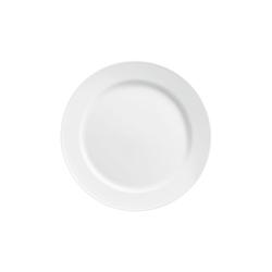 WAGENFELD WEISS Dinner plate | Dinnerware | FÜRSTENBERG