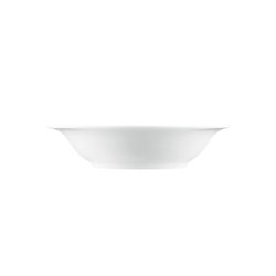 WAGENFELD WEISS Fruit saucer | Dinnerware | FÜRSTENBERG