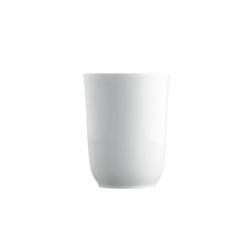 WAGENFELD WEISS Mug | Dinnerware | FÜRSTENBERG