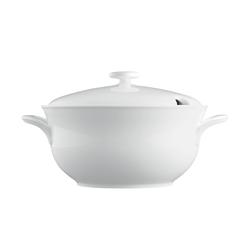 WAGENFELD WEISS Soup tureen | Dinnerware | FÜRSTENBERG
