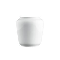 WAGENFELD WEISS Vase | Vases | FÜRSTENBERG