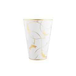 FER FORGÉ Vase | Vasen | FÜRSTENBERG