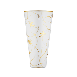 FER FORGÉ Vase | Vases | FÜRSTENBERG