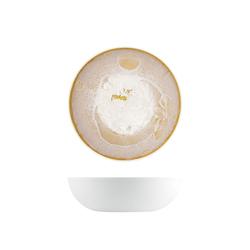SOLITAIRE QI SCHALENSET Bowl | Dinnerware | FÜRSTENBERG