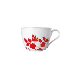 MY CHINA! EMPEROR`S GARDEN Coffee cup   Dinnerware   FÜRSTENBERG