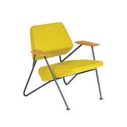 Polygon | Armchairs | Prostoria