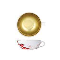 MY CHINA! EMPEROR`S GARDEN Tea bowl | Vajilla | FÜRSTENBERG