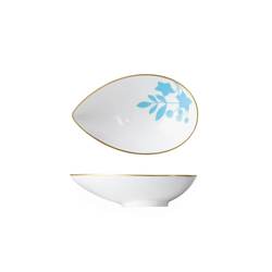 MY CHINA! EMPEROR`S GARDEN Bowl Drop | Services de table | FÜRSTENBERG